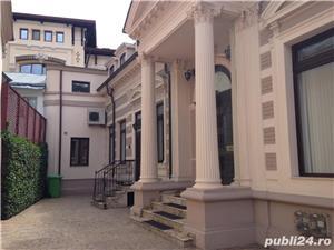 Universitate, Calderon, inchiriere imobil S+P+M, 225 mp totali,  - imagine 1