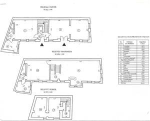 Universitate, Calderon, inchiriere imobil S+P+M, 225 mp totali,  - imagine 10