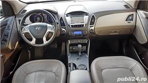Hyundai ix35 2013 Automat Piele Parking - imagine 2