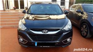 Hyundai ix35 2013 Automat Piele Parking - imagine 1