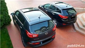 Hyundai ix35 2013 Automat Piele Parking - imagine 7
