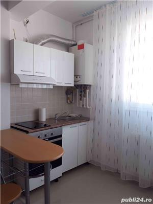 Inchiriez garsoniera in Complexul Avangarde Residence Militari - imagine 6