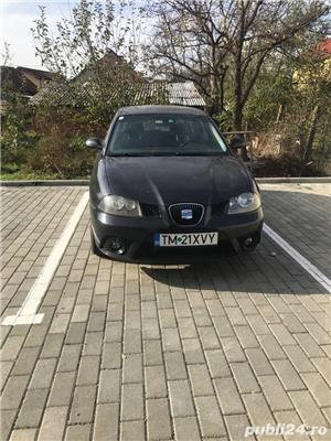 Seat Ibiza, diesel, inmatriculata. - imagine 2