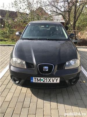 Seat Ibiza, diesel, inmatriculata. - imagine 1