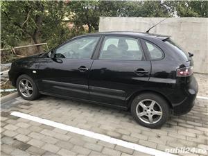 Seat Ibiza, diesel, inmatriculata. - imagine 4