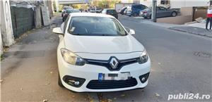 Renault Fluence - imagine 1