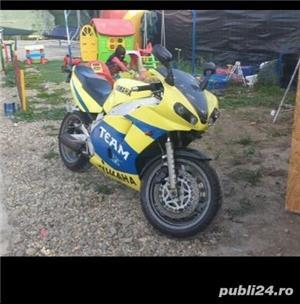 Yamaha de viteza ,1000 cm3 , 150cp - imagine 4