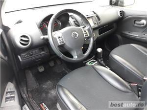 Nissan Note 1.5Dci 2013 eu5 NAVI full - imagine 2