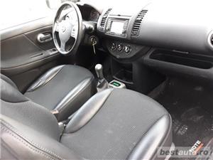 Nissan Note 1.5Dci 2013 eu5 NAVI full - imagine 8
