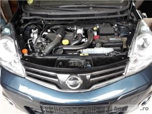 Nissan Note 1.5Dci 2013 eu5 NAVI full - imagine 4