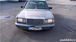 Mercedes-benz 190 - imagine 6