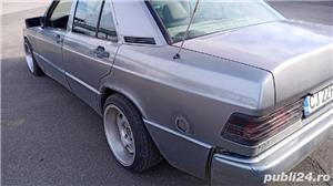Mercedes-benz 190 - imagine 5
