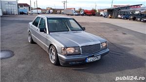 Mercedes-benz 190 - imagine 9