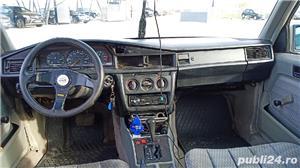 Mercedes-benz 190 - imagine 7