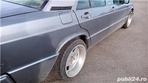 Mercedes-benz 190 - imagine 4