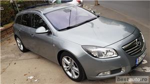 Opel Insignia - imagine 10