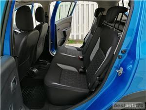 Dacia StepWay Laureate Euro 5 Benzina 91.000km Navigatie Parktronic Tempomat Clima acum adus !  - imagine 10