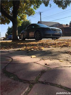 Vand Audi TT quatro limit edition  - imagine 1
