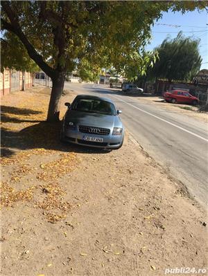 Vand Audi TT quatro limit edition  - imagine 10