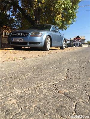 Vand Audi TT quatro limit edition  - imagine 9