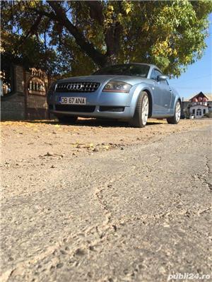 Vand Audi TT quatro limit edition  - imagine 5