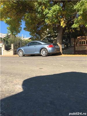 Vand Audi TT quatro limit edition  - imagine 7