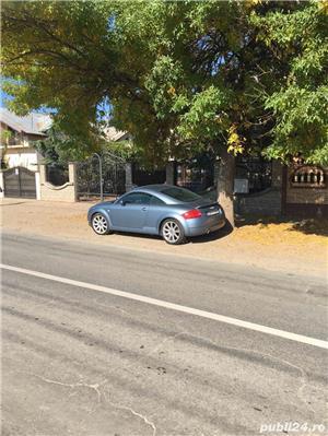 Vand Audi TT quatro limit edition  - imagine 3