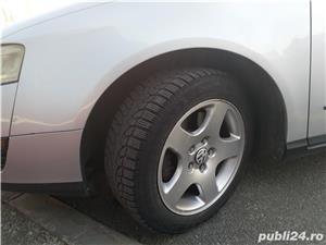 VW Passat 2.0FSI 150CP - imagine 5