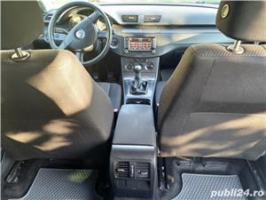 VW Passat 2.0FSI 150CP - imagine 3