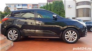 Hyundai ix35 2013 Automat Piele Parking - imagine 5