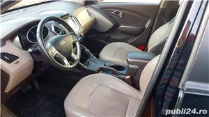 Hyundai ix35 2013 Automat Piele Parking - imagine 4