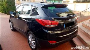Hyundai ix35 2013 Automat Piele Parking - imagine 9