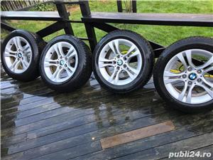 Jante+anvelope BMW Style 268 - imagine 1