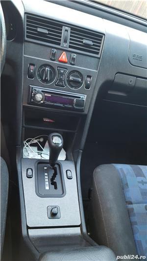 Mercedes-Benz C 250 Turbodiesel, AUTOMAT  - imagine 3