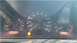 Mercedes-Benz C 250 Turbodiesel, AUTOMAT  - imagine 4