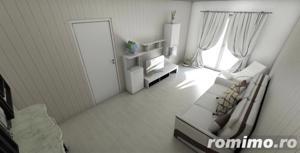 Apartament cu  3 camere | 67.3 mpu | Intabulate - imagine 1