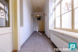 Apartament pretabil pentru firmă. - imagine 11