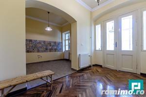 Apartament pretabil pentru firmă. - imagine 5