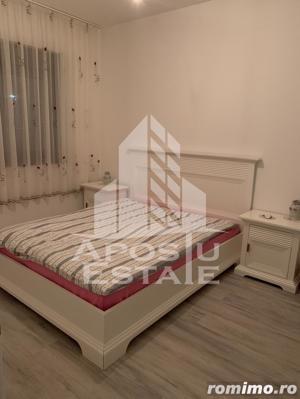 Apartament de Lux in Dumbravita ( prima inchiriere ) - imagine 1