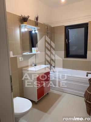 Apartament de Lux in Dumbravita ( prima inchiriere ) - imagine 6
