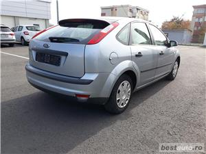 Ford Focus 1.6 benzina/AC/Pilot automat/Euro 4! - imagine 4