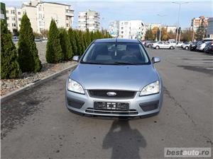 Ford Focus 1.6 benzina/AC/Pilot automat/Euro 4! - imagine 3