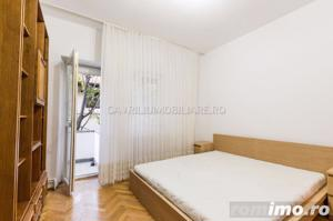 Inchiriere apartament 4 camere - Dorobanti -Washington - imagine 13