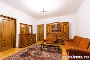 Inchiriere apartament 4 camere - Dorobanti -Washington - imagine 1