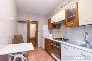 Inchiriere apartament 4 camere - Dorobanti -Washington - imagine 16