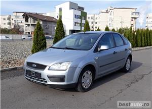 Ford Focus 1.6 benzina/AC/Pilot automat/Euro 4! - imagine 1