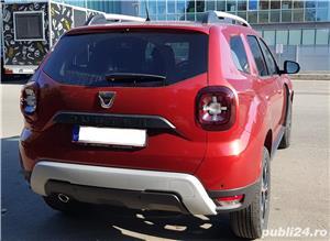 Dacia Duster 2019 - Seria Limitata Techroad - Benzina - imagine 4