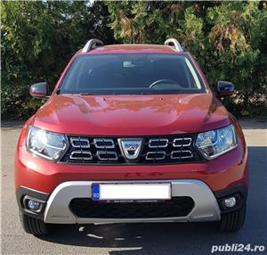 Dacia Duster 2019 - Seria Limitata Techroad - Benzina - imagine 2