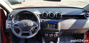 Dacia Duster 2019 - Seria Limitata Techroad - Benzina - imagine 8