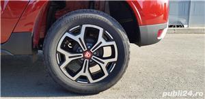 Dacia Duster 2019 - Seria Limitata Techroad - Benzina - imagine 7